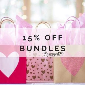 🤑BUNDLE 3+ ITEMS AND SAVE!!!🤑